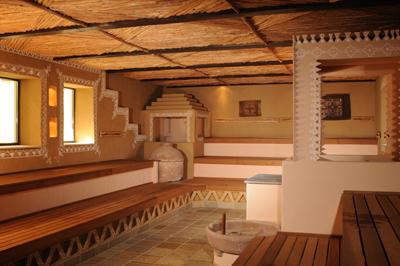 mediterana bergisch gladbach sauna bericht und bilder. Black Bedroom Furniture Sets. Home Design Ideas